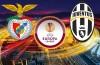 Andata Semifinale Europa League 2014: Benfica-Juventus