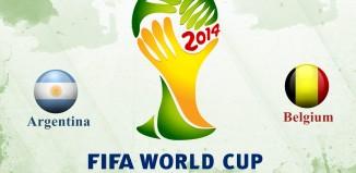 Argentina-Belgio Quarti di Finale ore 18: Formazioni, ultime dai campi