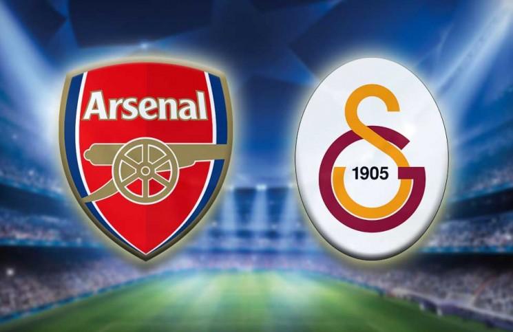Arsenal-Galatasaray