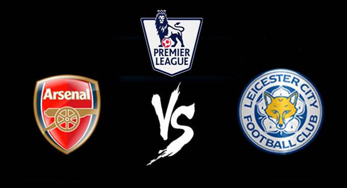 Arsenal-Leicester City