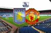 Aston Villa-Manchester United