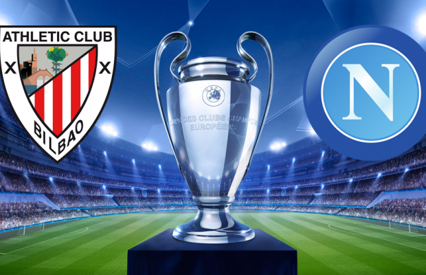 Athletic Bilbao-Napoli