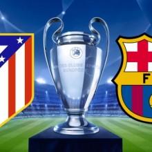 Atlético Madrid-Barcelona
