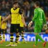 Augsburg-Borussia Dortmund