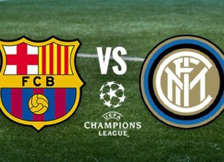 Barcellona-Inter