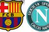 Barcellona-Napoli