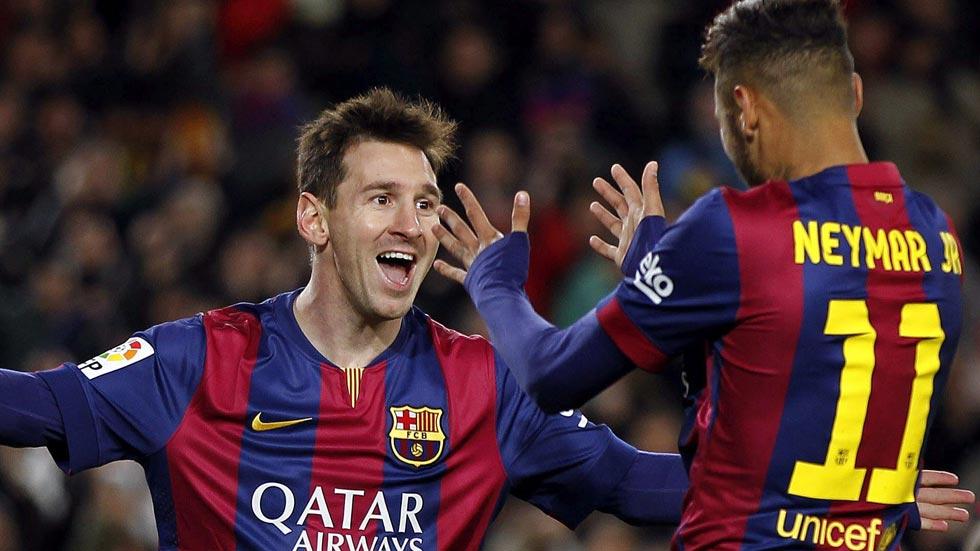 Barcellona vs Bayern Monaco