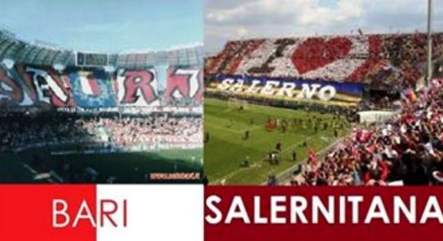 Bari-Salernitana