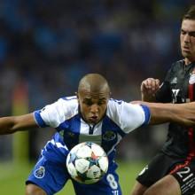 Bayern Monaco vs Porto
