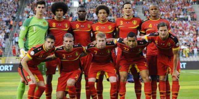Belgio-Algeria, Gruppo H: Formazioni, ultime notizie