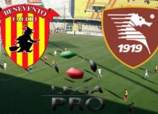 Benevento-Salernitana