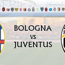 Bologna-Juventus
