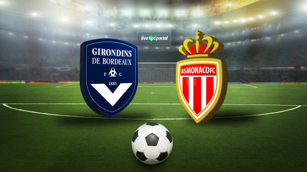 Bordeaux-Monaco