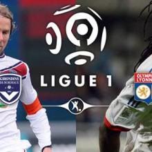 Bordeaux-Olympique Lione