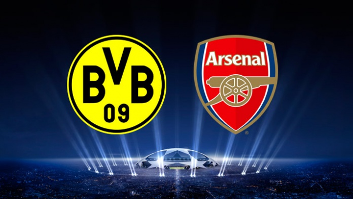 Borussia-Arsenal
