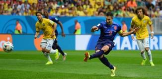 Brasile-Olanda