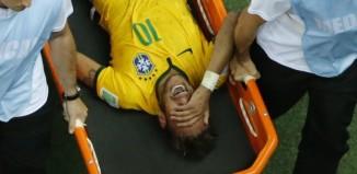 Brasile nei guai: Addio Mondiali per Neymar