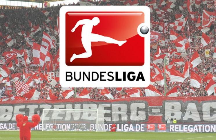 Bundesliga 2014-15