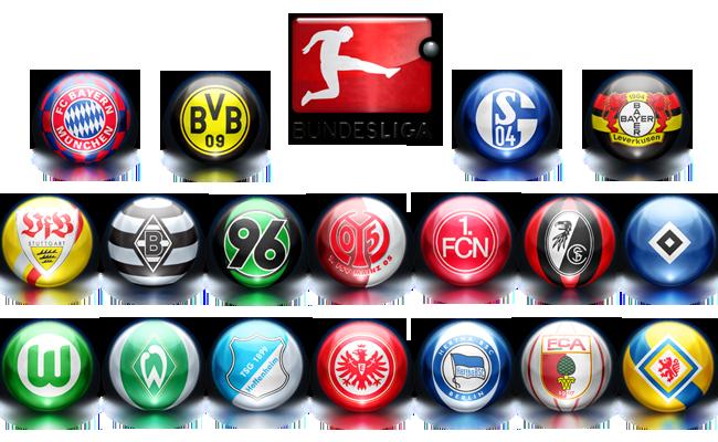 Bundesliga risultati e marcatori: Il Bayern ad un punto dal titolo