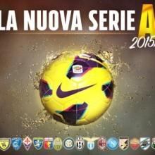 Calendario Serie A 2015-16