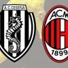 Cesena-Milan