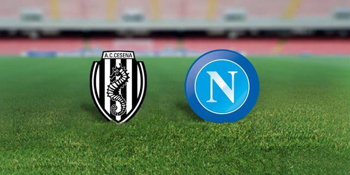 Cesena-Napoli