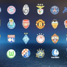 Champions League 2015-16