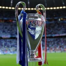 Champions League 3^ Giornata