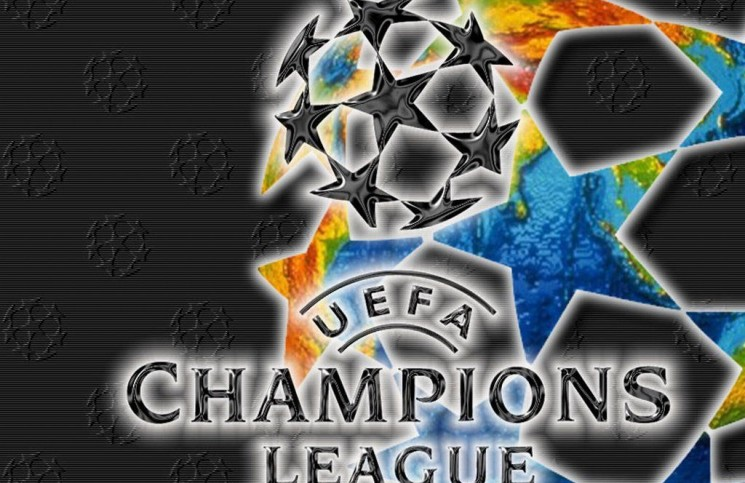 Champions League 5^ Giornata