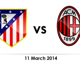 Champions League, l'Atletico Madrid cala il poker: Milan asfaltato