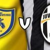 Chievo Verona-Juventus