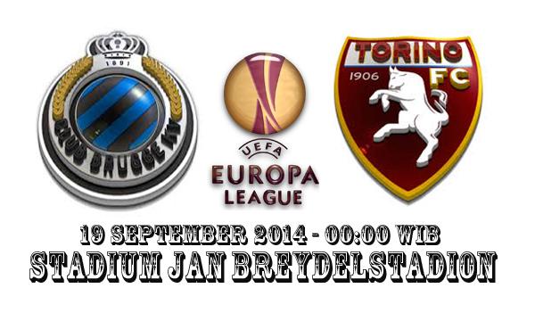 Club Brugge-Torino