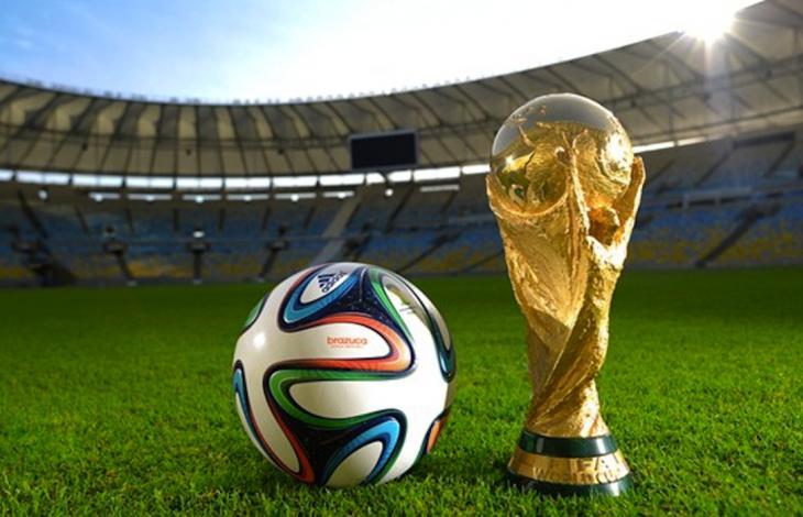 Coppa del Mondo di Calcio