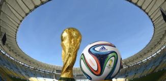 Coppa del Mondo in Brasile: Programma completo Semifinali