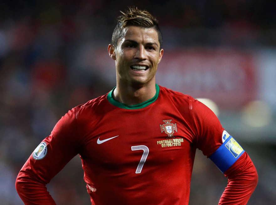 Cristiano Ronaldo in lacrime: Il Portogallo rischia