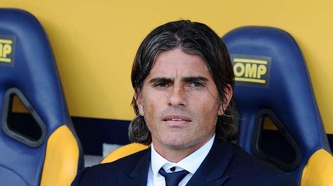 Diego Lopez, allenatore del Bologna