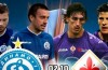 Dinamo Minsk-Fiorentina