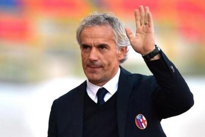 Donadoni allenatore Bologna
