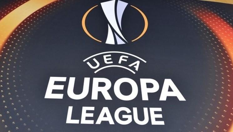 Europa League 5^ Giornata