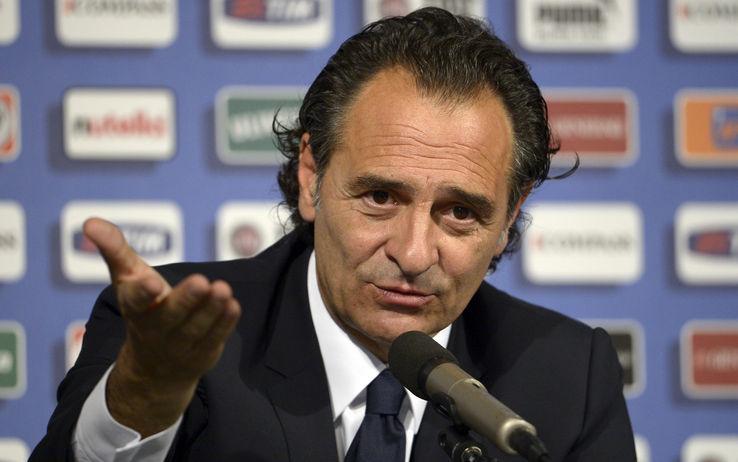 Fermi tutti! Prandelli studia il modulo anti-Uruguay: Out De Rossi