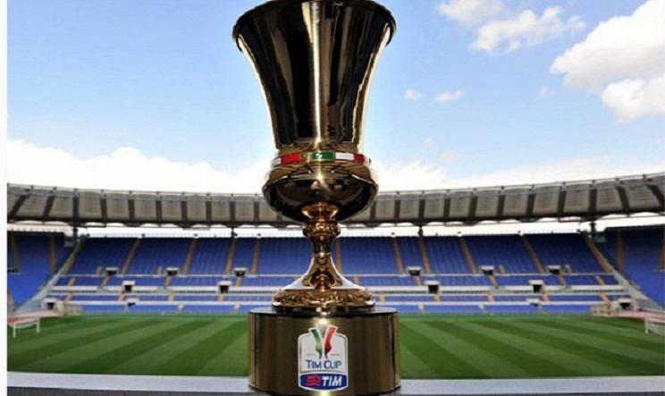 Finale Supercoppa Italiana