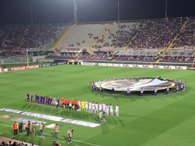 Fiorentina-Basilea