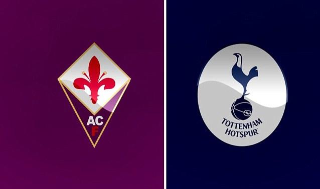 Fiorentina-Tottenham