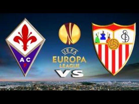 Fiorentina vs Siviglia