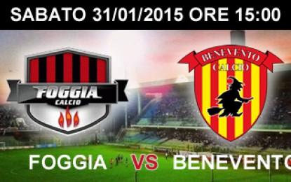 Foggia-Benevento