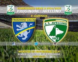 Frosinone-Avellino