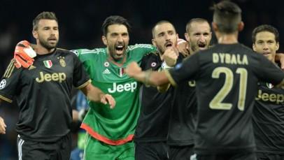 Giocatori Juventus