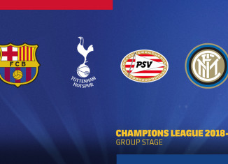 Girone B Champions League