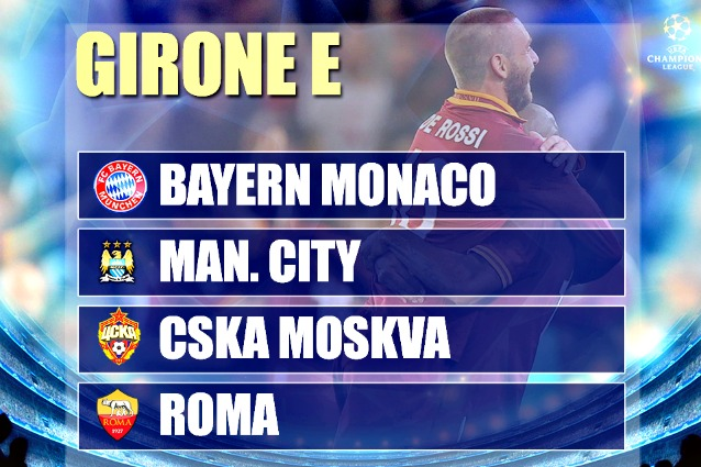 Girone Roma