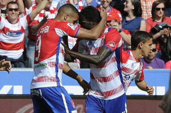 Granada-Deportivo La Coruna